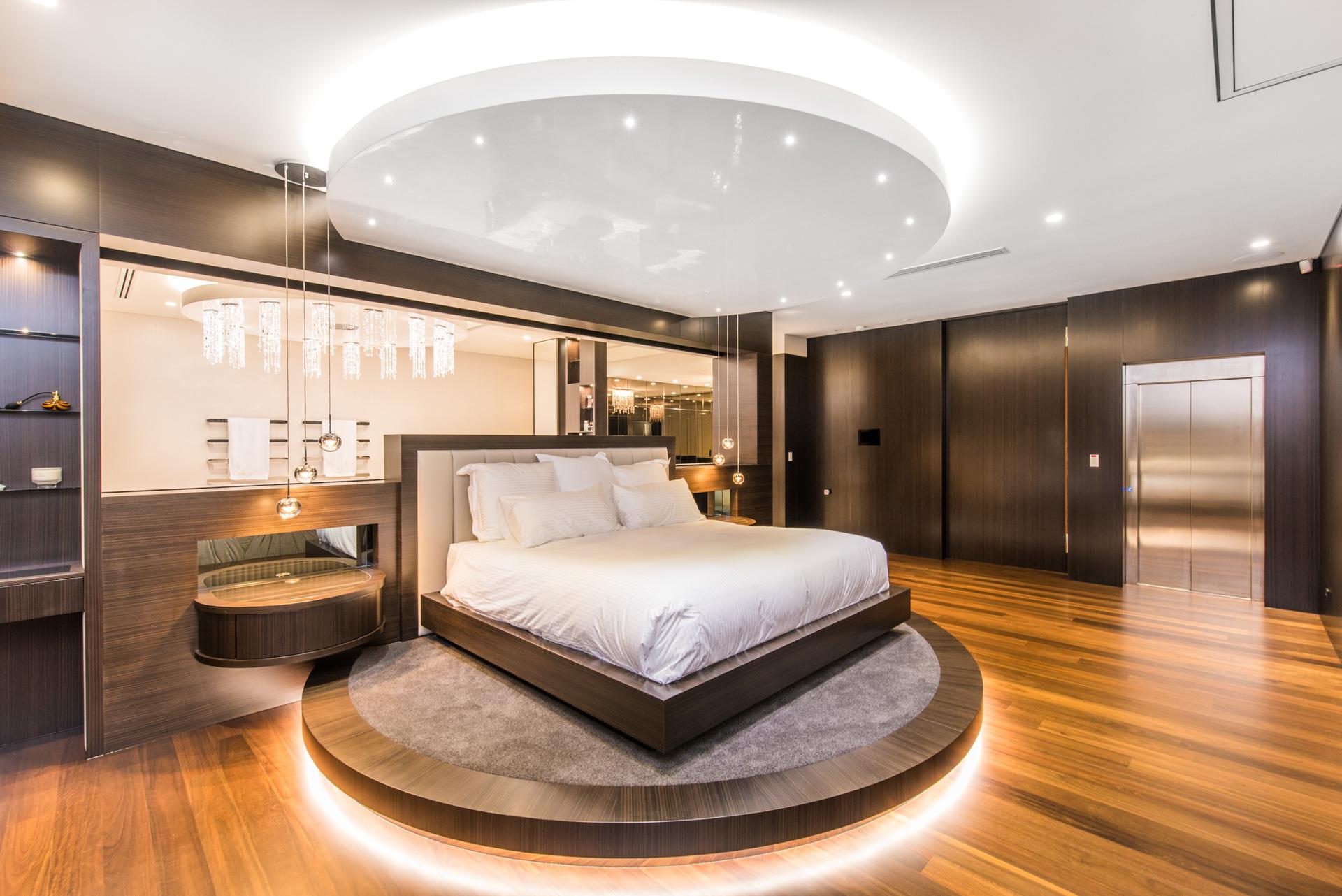 Luxury Bedroom in Nedlands