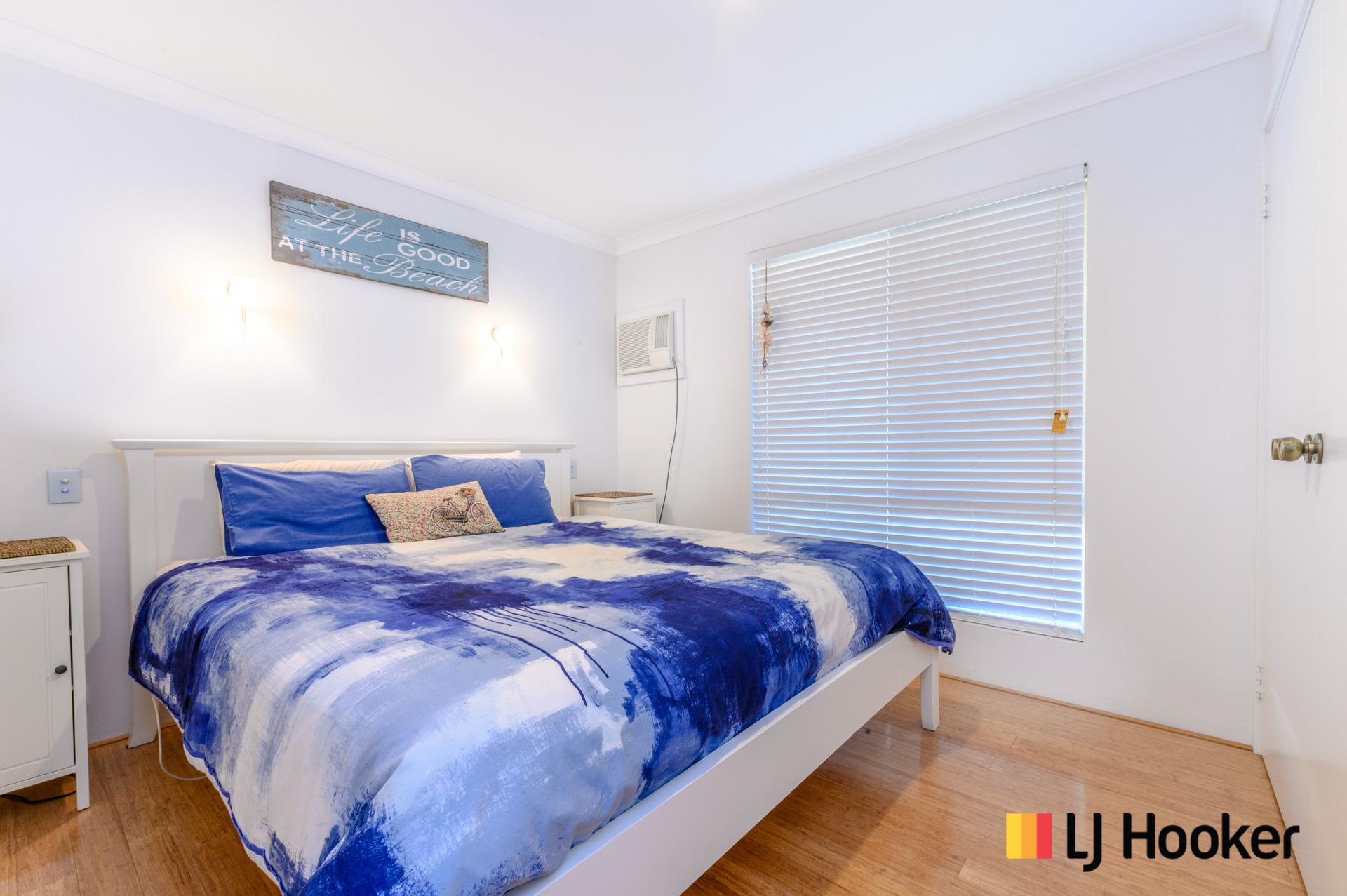 Bedroom in Yanchep